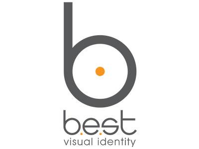 Best Logo identity bestvisualidentity logo