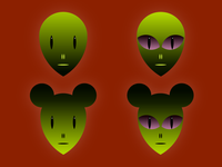 Mouseonmarsfaces