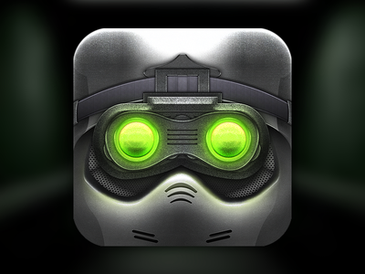 Some icon for new app