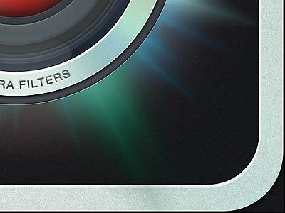 Camera Filters icon