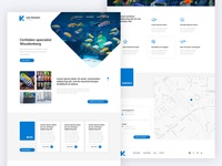 Webdesign Cichlidstore