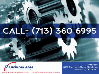 american gear gearbox
