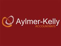 Alymer Kelly Accounting logo