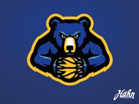 San Diego Guardians Logo