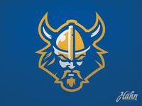 Vikings Logo Concept