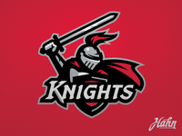 Knights Logo Concept