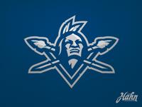 Brookwood Warriors Logo