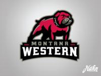 University of Montana Western Logo