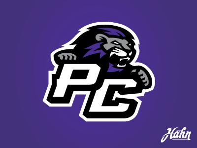 Paine College Lions Logo