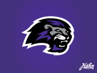 Paine College Lions Logo