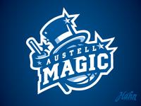 Austell Magic Logo