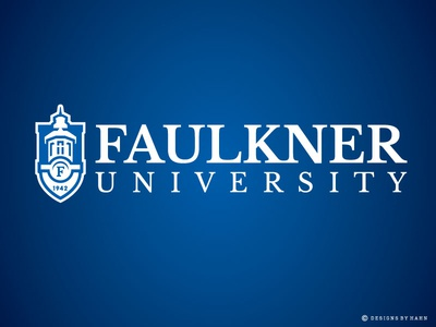 Faulkner University montgomery faulkner christian logo cross logo college seal college logo logo crest faulkner university