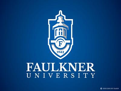 Faulkner University montgomery faulkner christian logo cross logo college seal college logo faulkner university logo crest