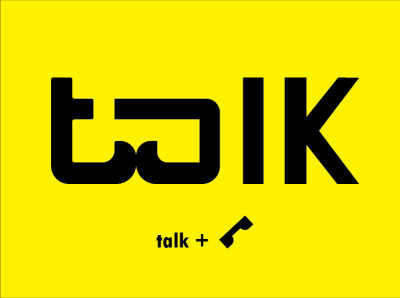 talk-phone logo art type vector minimal typography logo illustrator illustration design art