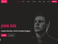 iProof - Multipurpose HTML Template
