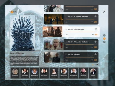 Movies ui website webdesign ui design design white movies app movies cinema web uidesign movie