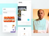 App - Food-tech