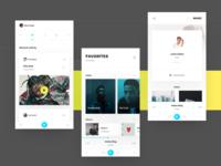 App - Music tech