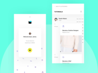 App - Tutorials