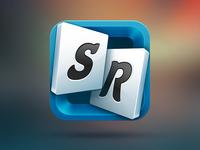 SpellRush Icon