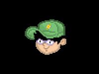 Avatar (pixel version)
