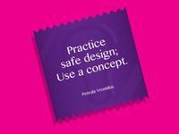 Designer Quote Series - Petrula Vrontikis