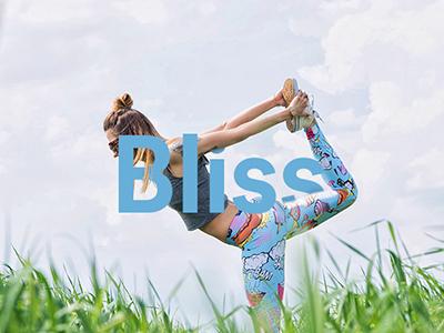 Summer Playlist Tile photo type bliss playlist artwork summer