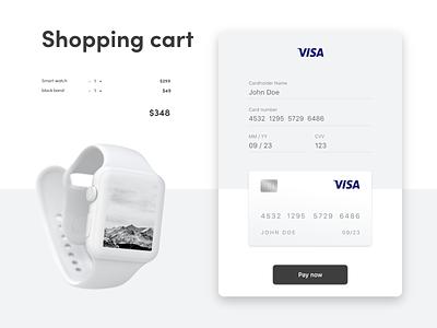 credit card checkout concept ecommerce shop light theme credit card checkout credit card design e-shop e-comerce online payment credit card payment credit card ecommerce checkout
