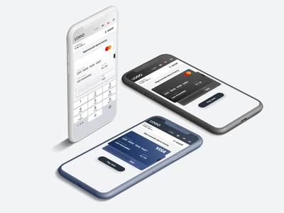 Credit card checkout mobile mobile design mobile minimal minimalism dailyui002 daily 100 challenge daily ui dailyui design ecommerce credit card checkout online payment e-comerce checkout