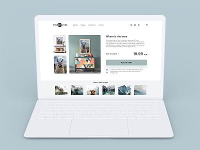 E-Commerce Shop DailyUI 012 single product product card daily ui 012 e-commerce shop dailyui012 dailyui dailyuichallenge e-comerce ecommerce