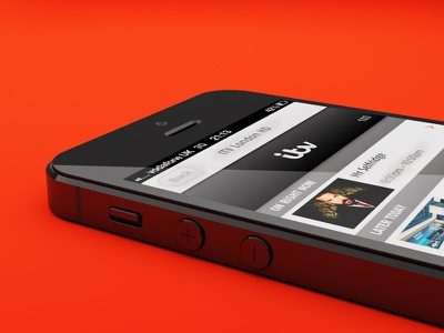 Search Results app zeebox 3d render iphone 5 search cinema 4d