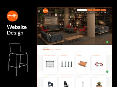 City Design - Website website web ux ui design