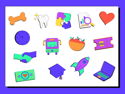 Illustrations design ui icon vector illustration