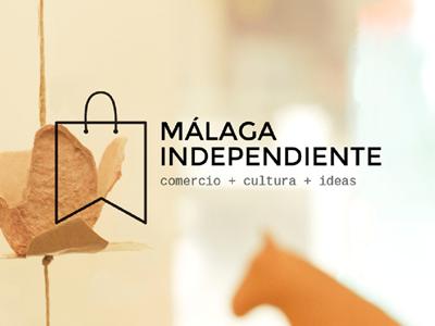Logo design for website about local shops shop local brand identity logo design