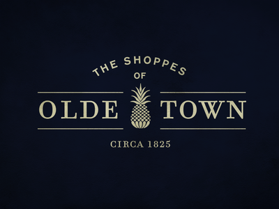 Olde Town Shops