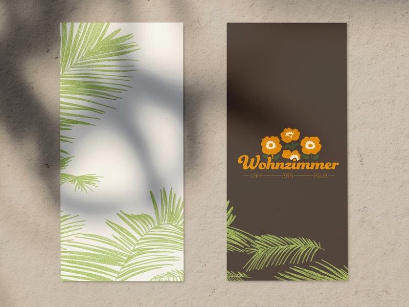 cafe menu mock up concept illustrator layout design food and drink cafe logo cafe branding menu card branding concept logo branding design graphic design