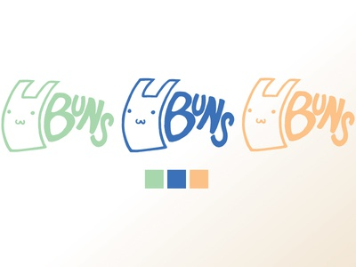 logo for buns