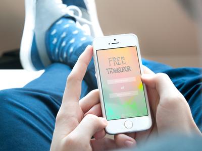 free translator: translator app