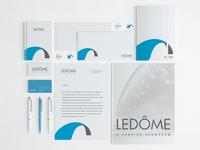 Ledome
