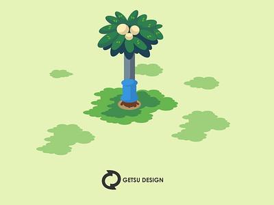 Pinus games game art gameart design game design animation illustration