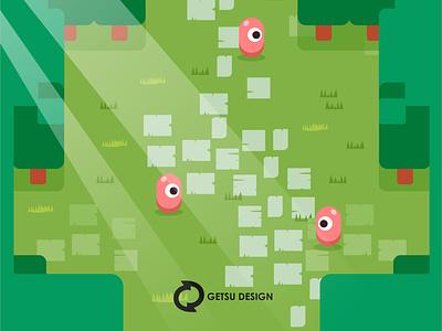 enviroment game game art games design animation game design illustration