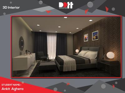 DOTT ANIMATION ANKIT AGHERA  3D INTERIOR interior design 3d interior 3d artist photo art 3d art 3d branding design