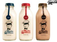 The Mighty Milkman