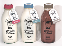 Milkman Update