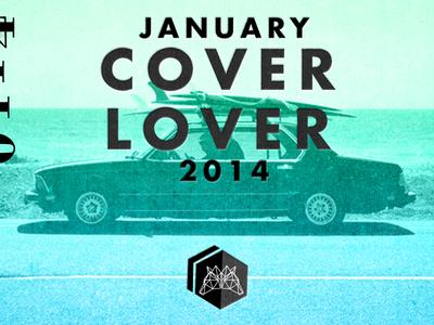 01/14 mixtape cover