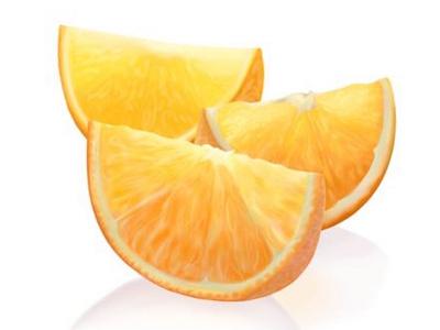 Digital art | Orange wacom artist art drawing fruit orange digital art digital