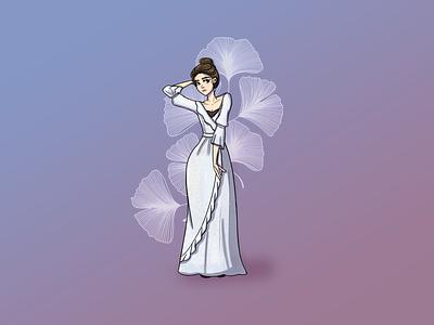 Digital Art | Character cartoon design drawing wacom girl cartoon character art digital art digitalart digital