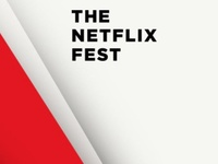 THE NETFLIX FEST WEB SITE