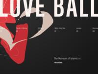 Love Ball Charity