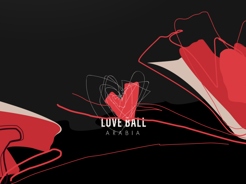 Love Ball Charity Event